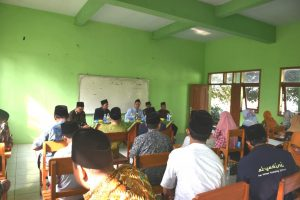 Pembinaan STAI Gus Mujib Imron Wabup Pasuruan (2)