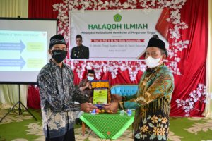 Prof. Dr. Phil. H. Mohamad Nur Kholis Setiawan, MA.